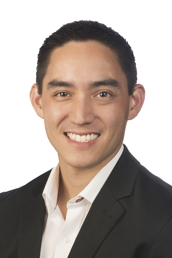Dr. Adam Teo